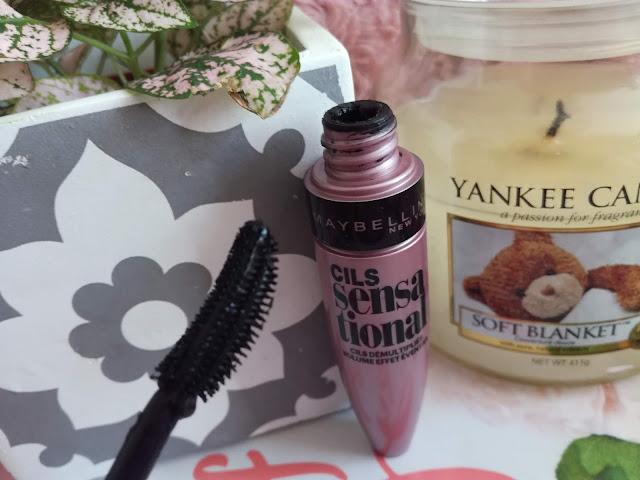 Serum & Mascara Cils Sensational Maybelline