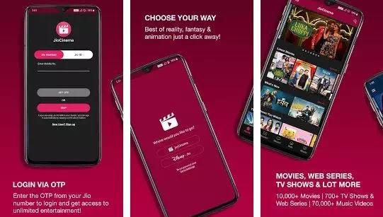 Aplikasi nonton film bioskop gratis terbaik-5