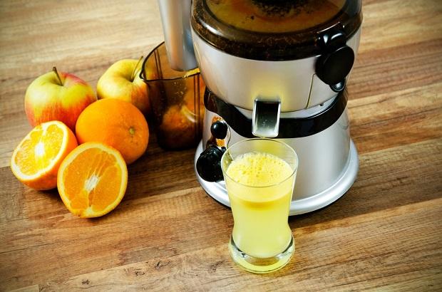 Commercial Fruit   Juice Machine