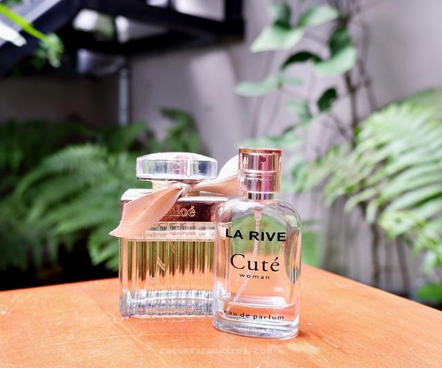 Review La Rive Cute Woman EDP