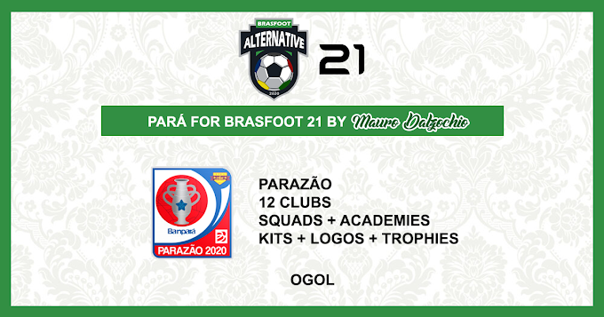 Pará - Brasfoot 2021