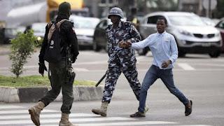 Korban Tewas Bertambah, Penganut Syiah Bentrok dengan Militer Nigeria