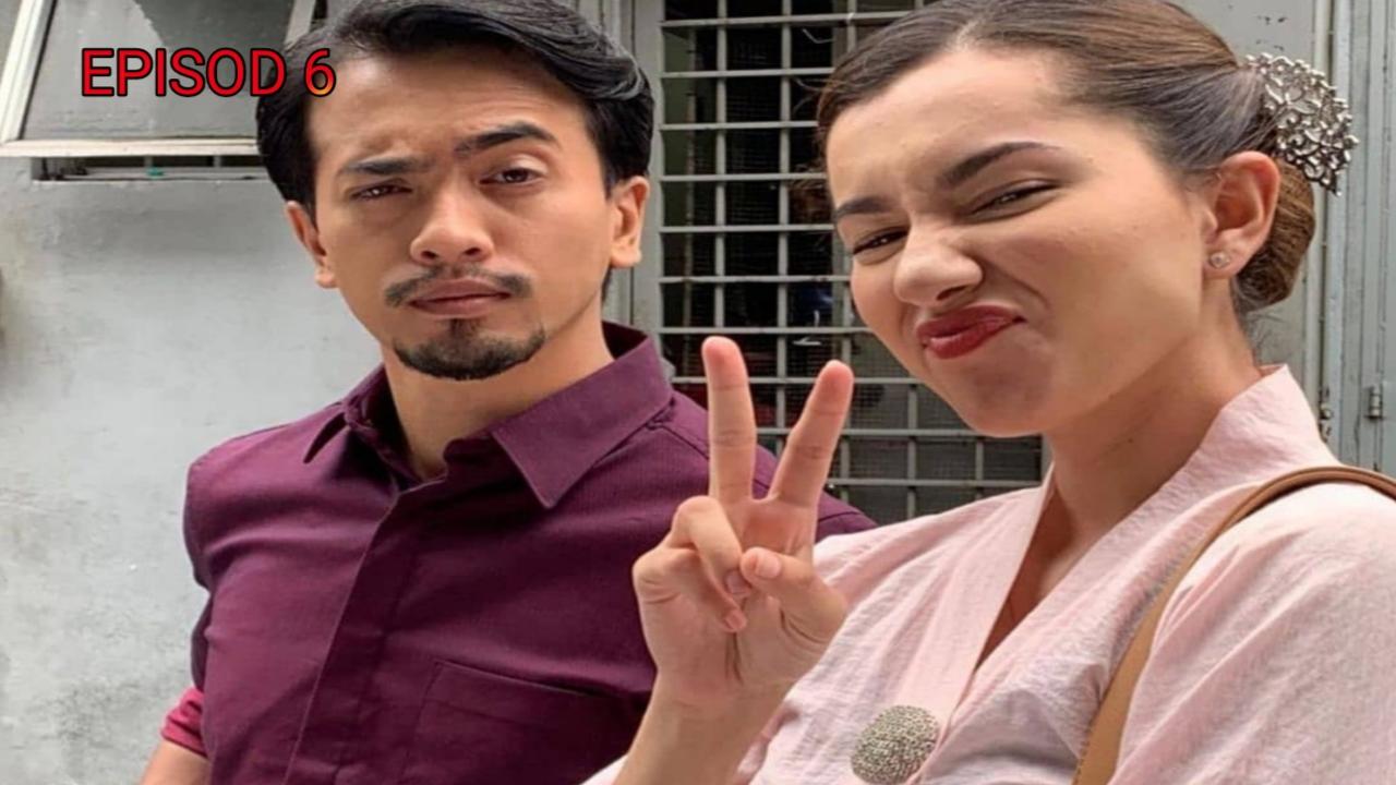 Tonton Drama Cik Ayu Mee Sanggul Episod 6 (ASTRO)