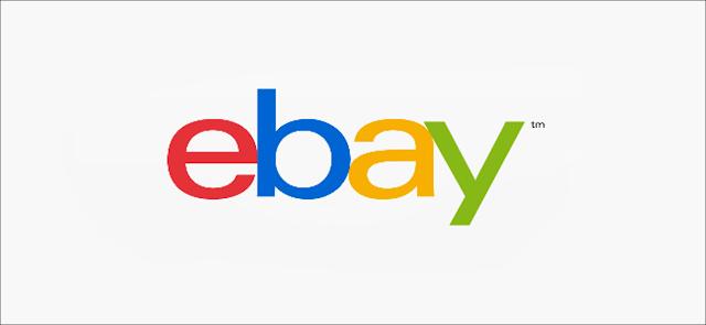 شعار eBay