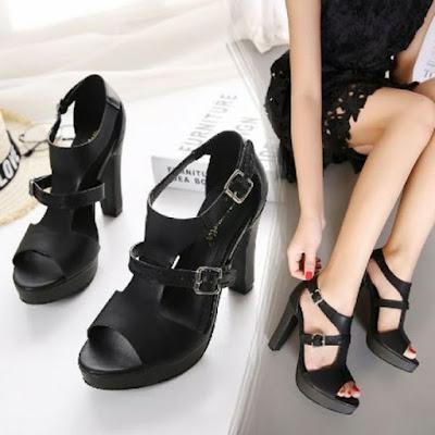 high heels terbaru 2018