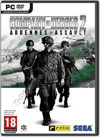 Company%2Bof%2BHeroes%2B2%2BArdennes%2BAssault - Company of Heroes 2 - Ardennes Assault System Requirements