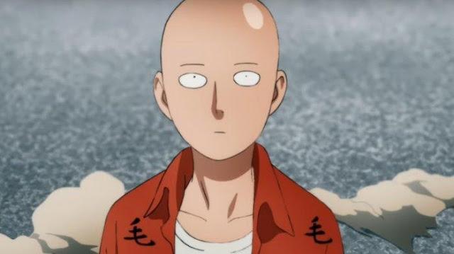Ini Tanggal Rilis One Punch Man Season 2 Episode 9: Pertarungan Saitama dan Goketsu!