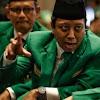 Diduga Terlibat Kasus Suap, Romahurmuzy Pilih Dukung Jokowi