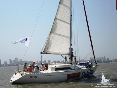 West Coast Marine - Boat Rentals India