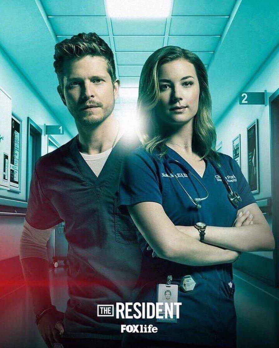 Bác Sĩ Mỹ Phần 2