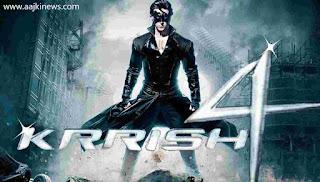 Krrish 4 Movie Release Date