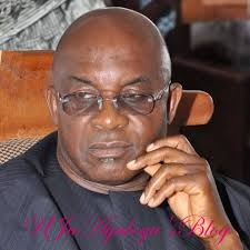 Why I sued Nigerian government – David Mark