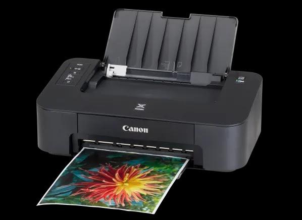 Support for Canon PIXMA TS202 Printer