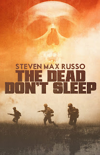 A Saturday Evening with Author Steven Max Russo (And Giveaway!)