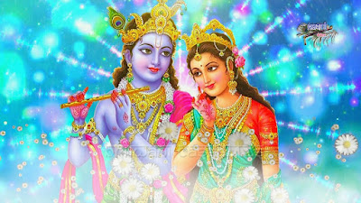 radha krishna dp hd images