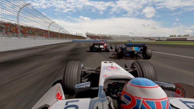 Formula 1 2007 Pc Game Free Download Full Version