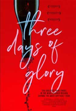 Three Days of Glory (2018)