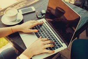 Menjaga Ritme Semangat Menulis Di Blog