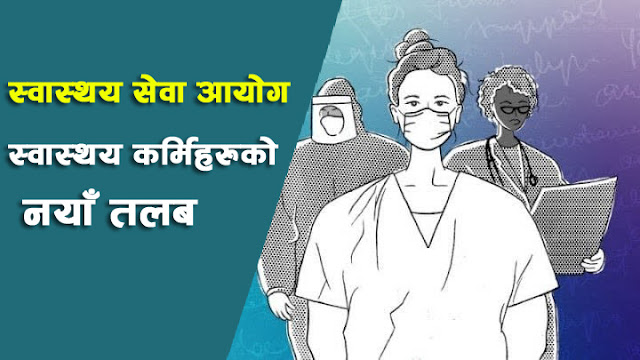 Government-Health-Worker-New-Salary-2078-Update