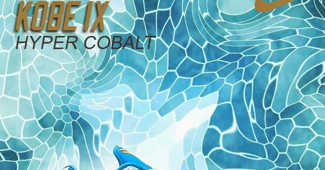 0af65f60a44f Nike Kobe 9 EM Hyper Cobalt (646701-414)