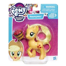 MLP Single Wave 2 Applejack Brushable Pony