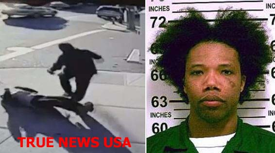 True News Usa >> True News Usa Actual Video Feral Buckwheat Negro Richard