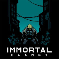 immortal-planet-game-logo