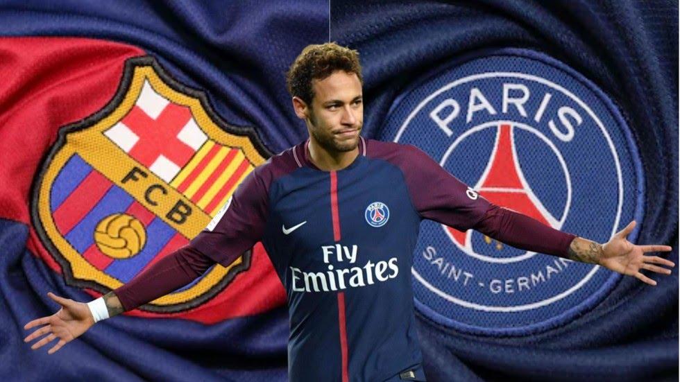 باريس سان جيرمان يحدد موعدا نهائيا أمام برشلونة لإتمام صفقة نيمار