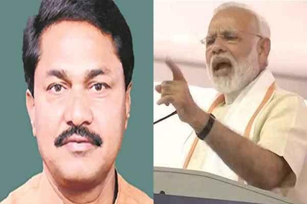 इस BJP सांसद ने मोदी के बारे में बोल दिया बहुत बुरा: पढ़ें