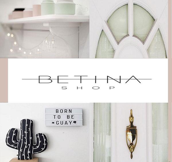 Betina Shop Avilés
