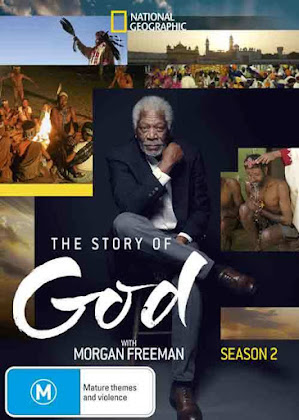 A História de Deus 21ª Temporada