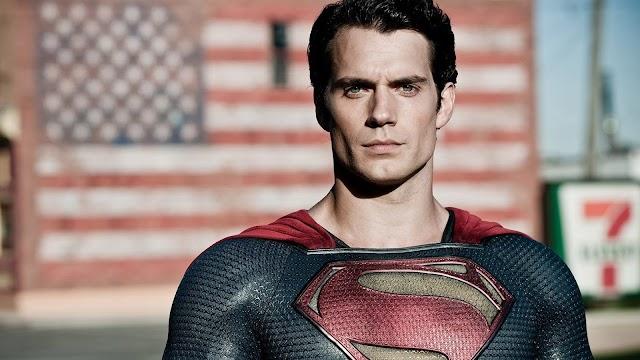 O que Zack Snyder queria fazer com o Superman?