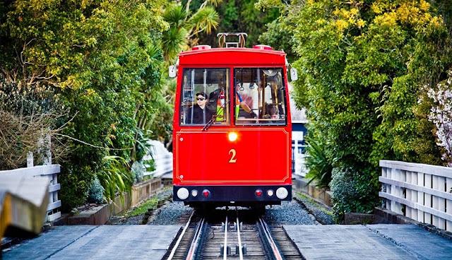 Sobre o The Cable Car Museum San Francisco