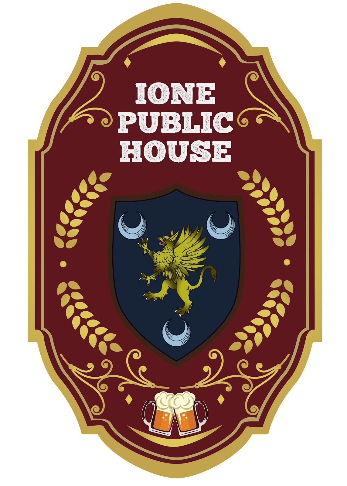 The Ione Public House
