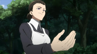 Yakusoku no Neverland - Episódio 08