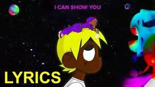 Lil-Uzi-Vert-I-Can-Show-You-Lyrics