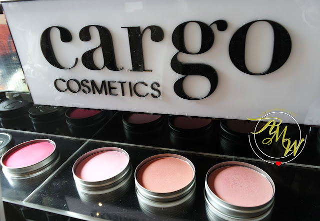a photo of Cargo Swimmables Blush