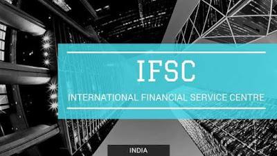 International Financial Services Centres