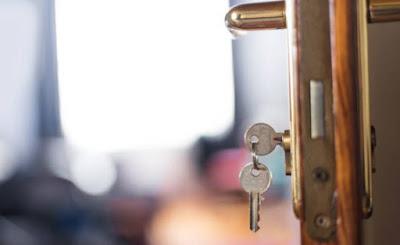 10 Cara Melindungi Rumah Anda Saat Berlibur
