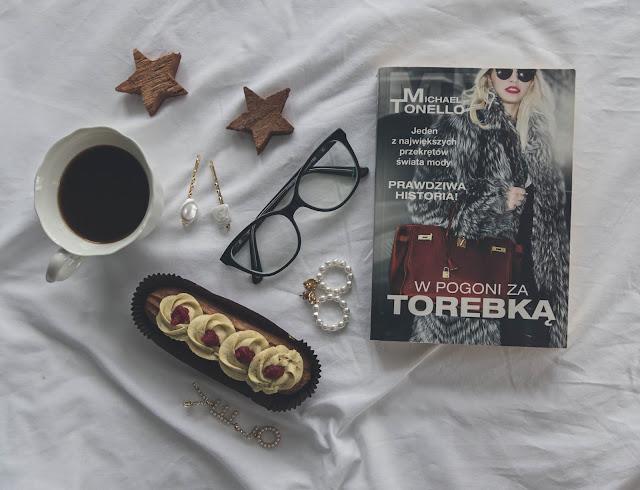 W Pogoni Za Torebką - Michael Tonello