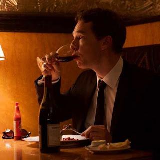 Patrick Melrose Dizisi : Sherlock Diziye Ne Kadar Yakışmış Acaba