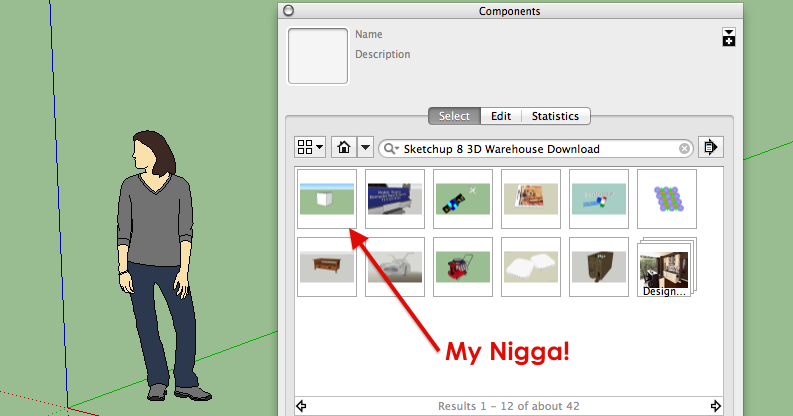 The Sketchup Blog: Google Sketchup 8 and Trimble Sketchup 13