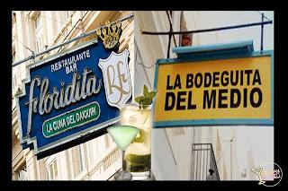 historia de la cocteleria cubana barman in red