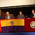 El Ateneo de Madrid se llena para conmemorar el triunfo del Frente Popular de la II República