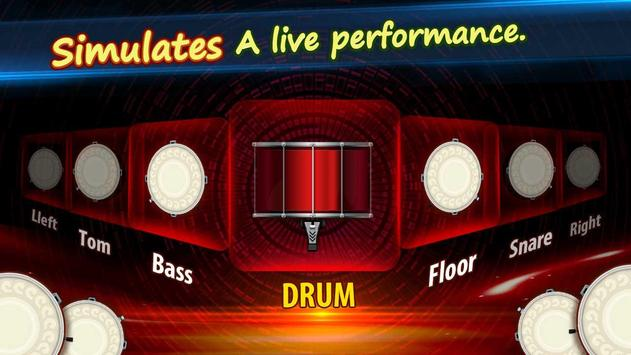 Drum Set 1.6 .apk