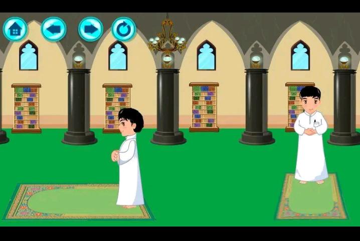تعليم الاطفال الصلاة والوضوء والقرآن عن طريق أفضل برامج تعليمية بدون نت