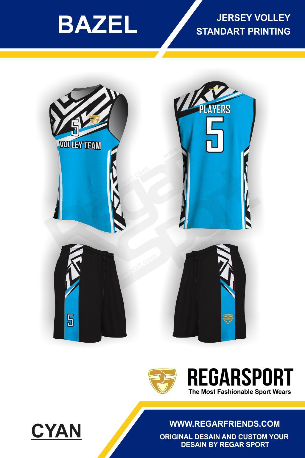 Desain Jersey  3f7f00b292