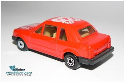 Edocar, Ford Escort 1.6 i