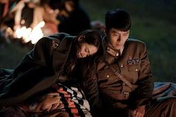 #DiRumahAja Ditemani  Drama Korea yang Recomendeed Banget
