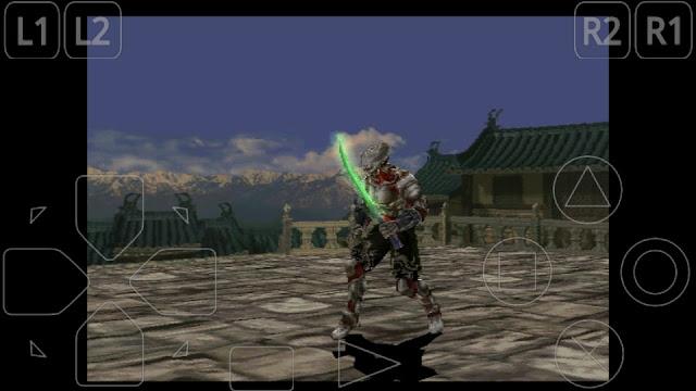 Tekken 3 game download android + PC link